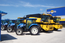 New Holland НОВИ
