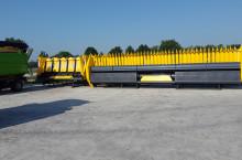 Слънчоглед лифтерен FANTINI GP7400