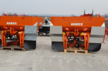 Тороразпръсквачка  AGREX модел  FERTI 1500