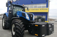 New-Holland T8.410