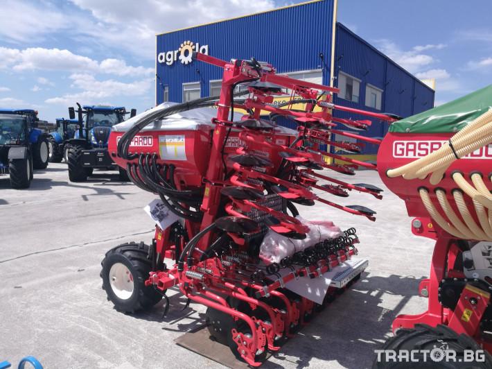 Сеялки Gaspardo Сеялка GASPARDO PINTA 450 PLUS 0 - Трактор БГ