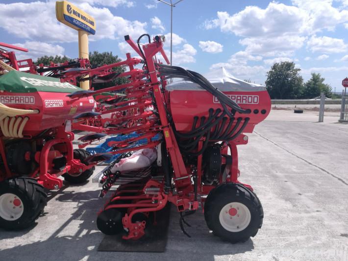 Сеялки Gaspardo Сеялка GASPARDO PINTA 450 PLUS 3 - Трактор БГ